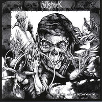 HELLSHOCK - Shadows Of The Afterworld CD (Crimes Against Humanity)