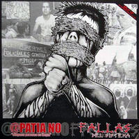 "APATIA NO / FALLAS DEL SISTEMA - split 10"" (ACM001.5)"