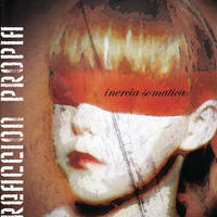"REACCION PROPIA - Inercia Somatica"" CD (ACM002)"