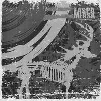 """EASPA MEASA / NEMETONA - split 7""""EP (ACM003)"""