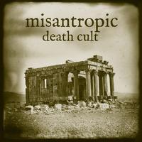 "MISANTROPIC - Death Cult 7""flexi (Halvfabrikat Records)"