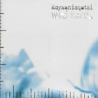 KOYAANISQATSI - Weiter CD (Twisted Chords)[USED]