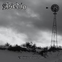 ASEDIO - El Ultimo Invierno CD (Detesta)