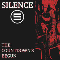 SILENCE - The Countdowns Begun LP (Profane Existence)