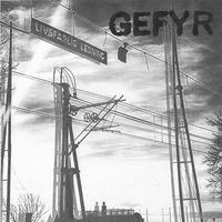 "GEFYR - Livsfarlig ledning 7""EP (Flyktsoda Records)"