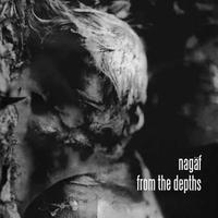 NAGÄF / FROM THE DEPTHS - split CD (ACM025)