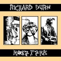 ROSAPARK / RICHARD DURN - split LP (213 Records)
