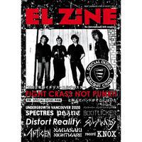 EL ZINE Vol.43 (El Zine)