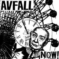AVFALL - Now! EP (Hardcore Survives)