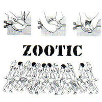 ZOOTIC / SANNYASIN - split CD (Regulator! )
