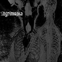 AGRIMONIA - s/t CD (IJC/Detesta Records)