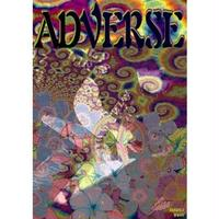 ADVERSE ISSUE.2 Magazine (H.G.Fact)