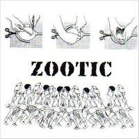 ZOOTIC / SANNYASIN - split CD (Regulator! )