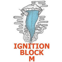 IGNITION BLOCK M - demo cassette (Self-Released)
