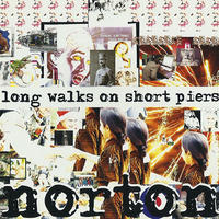 NORTON - Long Walks On Short Piers LP w/ CD (Rinderherz)