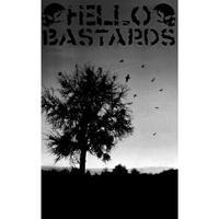 HELLO BASTARDS - s/t cassette (Kawaii Records)