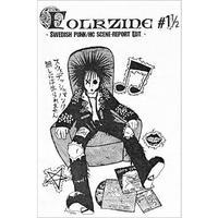 FOLKZINE #1 1/2 (Folkzine)
