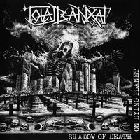 TOTAL BANXAT - Shadow Of Death On Dying Planet CD (Maca Ataka)