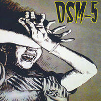 DSM-5- s/t CD (Self-Release)