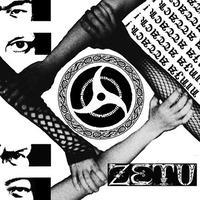 "ZETU  - Ninja Attack 7""EP (Hardcore Survives)"