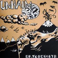"UNHAIM - Dr. Tobehoktr 7""EP (Rinderherz)"