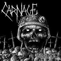 "CARNAGE - Duality 7""EP (Profane Existence)"