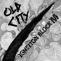 "IGNITION BLOCK M / OLD CITY - split 7""EP (Snuffy Smiles)"
