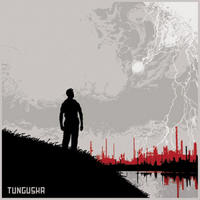 TUNGUSKA / THE BOLD AND THE BEAUTIFUL - split CD