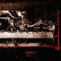 "CRIATURA / POLITBURO - split 7""EP (Mala Raza)"