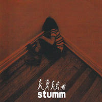 STUMM - I CD (Blind Date / Aesthetic Death)