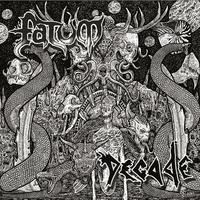 FATUM / DECADE - split CD (Black Konflik)
