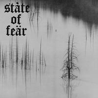 "STATE OF FEAR - s/t 7""EP (Fired Up! Records)[USED]"