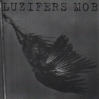 "LUZIFERS MOB - s/t 7""EP (Skuld Releases)[USED]"