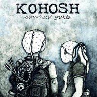 "KOHOSH - Survival Guide 12""EP (ACM027)"