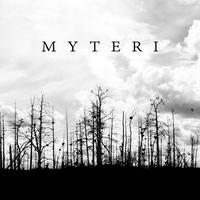 MYTERI - s/t CD (Fight For Your Mind)