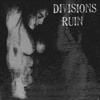 "DIVISIONS RUIN - s/t 7""EP (ACM020)"