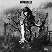 KALASHNIKOV - Living In A Psycho-caos Era LP (Chaos Rurale)