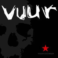 VUUR - Vuurviolence CD (ACM013)