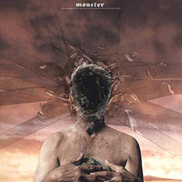 MONSTER - Death Before Disorder CD (Sabotage)