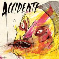 ACCIDENTE - Caníbal CD (Vox Populi)