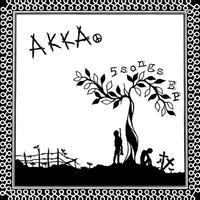 """AKKA - 5 songs 7""""EP (Hardcore Survives)"""