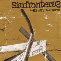 SIN FRONTERAS - Banquete Superyo CD (Masapunk)