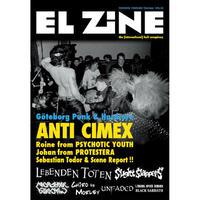 EL ZINE Vol.25 (El Zine)