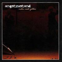 ANGSTZUSTAND - Malen Nach Zahlen CD (Shove)