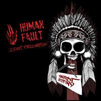 """HUMAN FAULT - Zjevné Předurčení 12""""LP ( Aback Distribution)"""