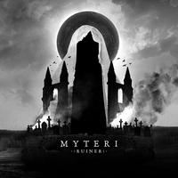 MYTERI - Ruiner CD (Fight For Your Mind)