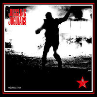 JUGGLING JUGULARS - Insurrection CD (Too Circle Records)