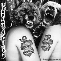 KHATARINA - Roaaaaarrrrr! CD (ACM024)