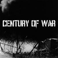 "CENTURY OF WAR - s/t 7""EP (Fight)"