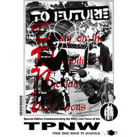 TO FUTURE Issue 15 Free Zine (To Future Production)